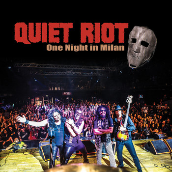 Quiet Riot - Condition Critical (Live)