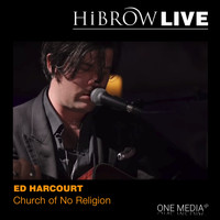 Ed Harcourt - Church of No Religion