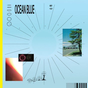 Cut Copy - Ocean Blue