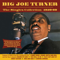 Big Joe Turner - The Singles Collection 1950-60