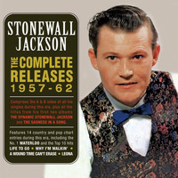 Stonewall Jackson - The Complete Releases 1957-62