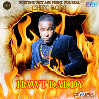 Chec Boss - Hawt Daddy