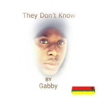 Gabby - They Don't Know
