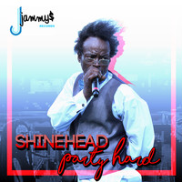 Shinehead - Party Hard - Single