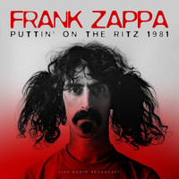 Frank Zappa - Puttin' On The Ritz (Live)