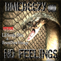 BME Beezy featuring Lil Soulja Slim and BrandNewVintage - No Feelings