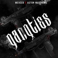 Lil Mexcco featuring Ashton Matthews - Gang Ties