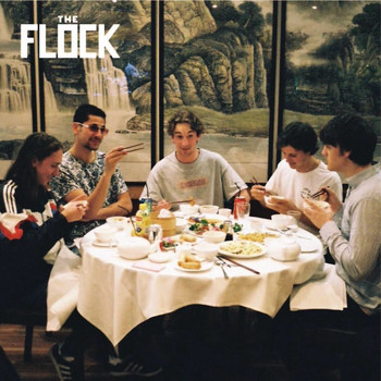 The Flock - Given the Reasons