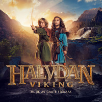 Gaute Storaas - Halvdan Viking (Original Motion Picture Soundtrack)