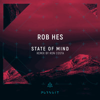 Rob Hes - State Of Mind