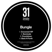 Bungle - Cocooned VIP