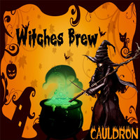 Cauldron - Witches Brew