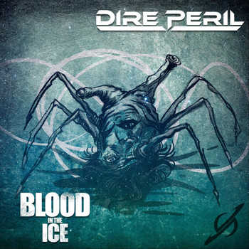 Dire Peril - Blood in the Ice
