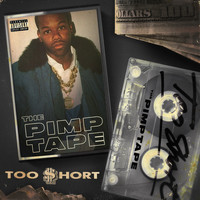 Too $hort - The Pimp Tape (Explicit)