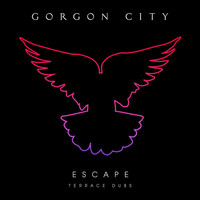 Gorgon City - Escape - EP (Terrace Dubs)