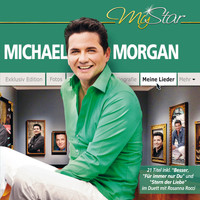 Michael Morgan - My Star