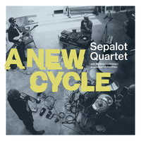 Sepalot - Can't Feel Nothing - Live