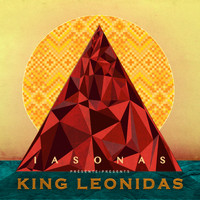 Iasonas - King Leonidas