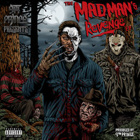 9th Prince - The Madman's Revenge EP (Explicit)