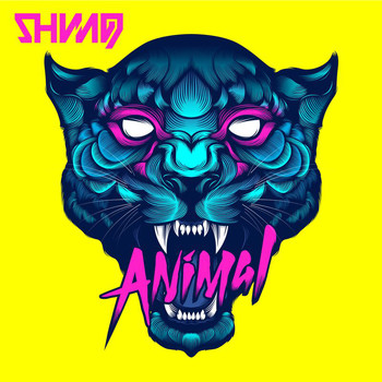 Shining - Animal (Explicit)