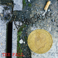 The Fall - The Remainderer EP