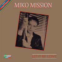 Miko Mission - Let It Be Love