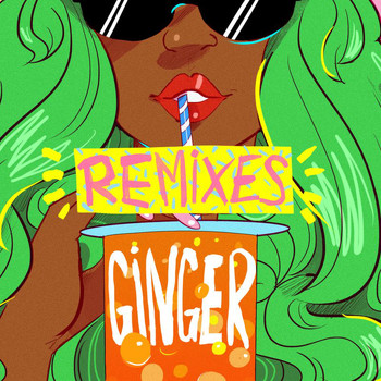 Riton - Ginger (Remix Bundle)