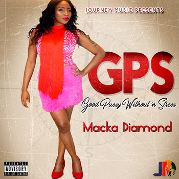 Macka Diamond - GPS (Explicit)