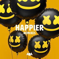 Marshmello - Happier (Remixes)