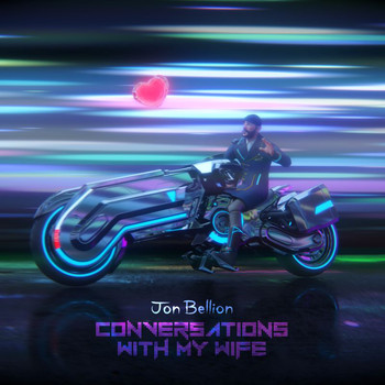 Jon Bellion - Conversations with my Wife