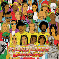 Major Lazer - Major Lazer Essentials (Explicit)