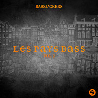 Bassjackers - Les pays bass EP, vol. 2