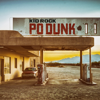 Kid Rock - Po-Dunk (Radio Edit)