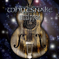 Whitesnake - Unzipped (Deluxe Edition)