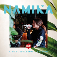Namika - Live @ DELUXE MUSIC SESSION