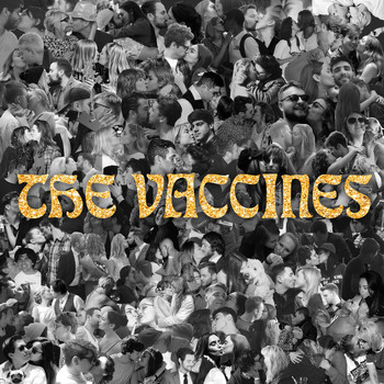 The Vaccines - All My Friends Are Falling In Love (Explicit)