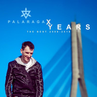 Palaraga - X Years (The Best 2008-2018)