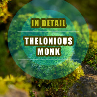 Thelonious Monk - In Detail
