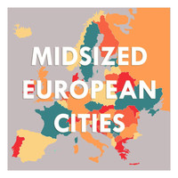 Alan Lauris - Midsized European Cities