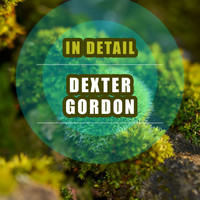 Dexter Gordon - In Detail