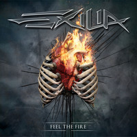 Exilia - Feel the Fire