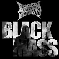 Barbarian Hermit - Black Mass