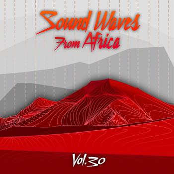 Various Artists - Sound Waves From Africa Vol, 30