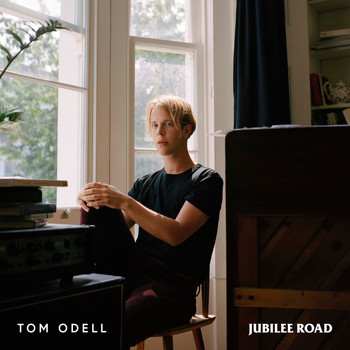 Tom Odell - Jubilee Road (Explicit)
