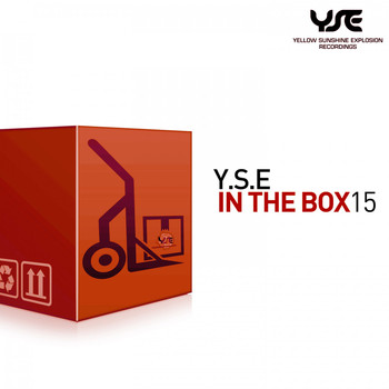 Various Artists - Y.S.E. In the Box, Vol. 15