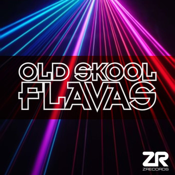 Joey Negro - Joey Negro Presents Old Skool Flavas