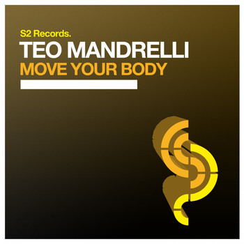 Teo Mandrelli - Move Your Body
