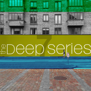 Various Artists - The Deep Series, Vol. 7