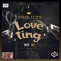 Love Jimo - Love Ting, Vol 1.
