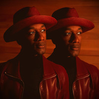 Aloe Blacc - I Count on Me
